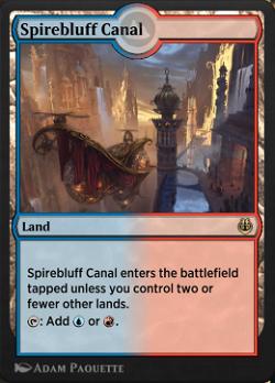 Spirebluff Canal image