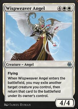 Wispweaver Angel image
