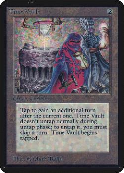 Time Vault image