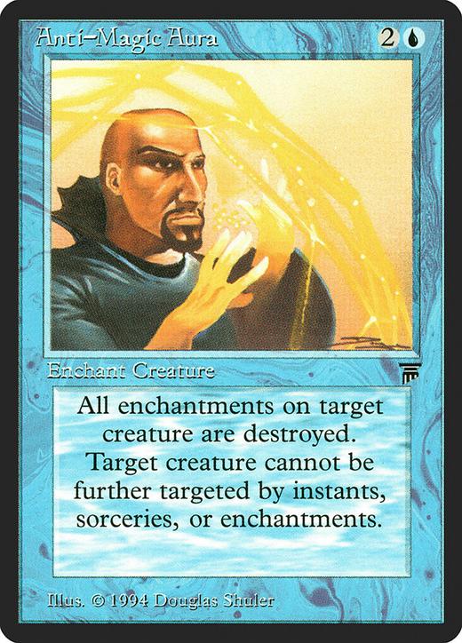 Anti-Magic Aura image