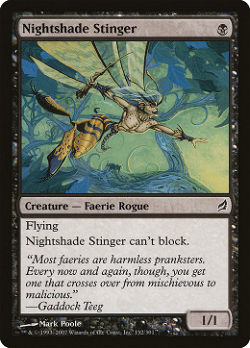Nightshade Stinger image