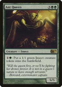 Ant Queen image