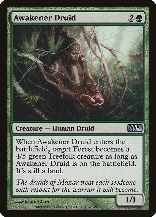 Awakener Druid image