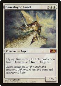 Baneslayer Angel image
