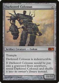Darksteel Colossus image
