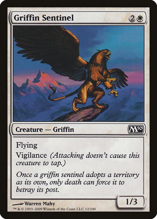 Griffin Sentinel image