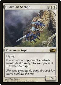 Guardian Seraph image