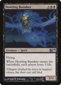 Howling Banshee image