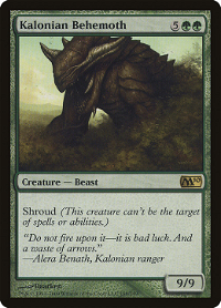 Kalonian Behemoth image