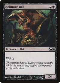 Kelinore Bat image