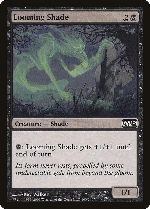 Looming Shade image