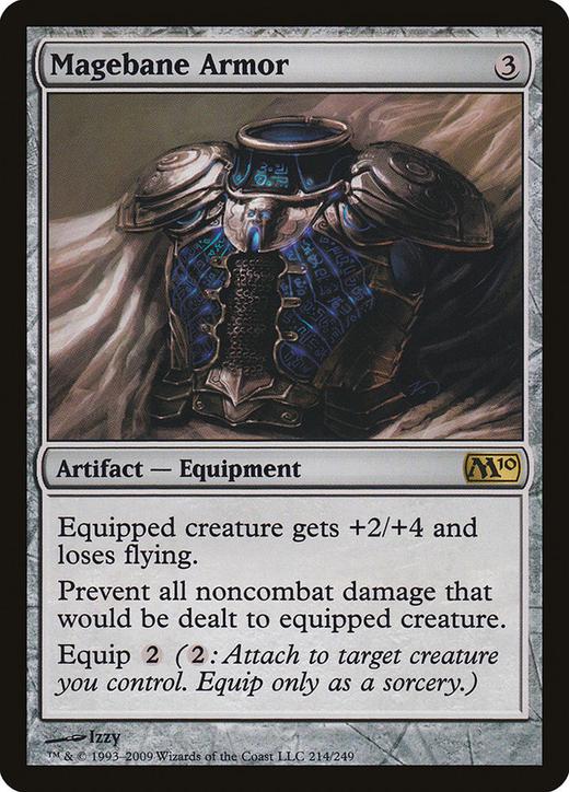 Magebane Armor image