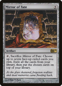 Mirror of Fate image