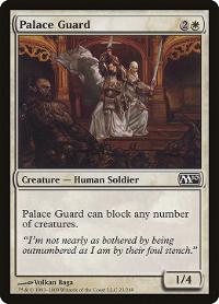Palace Guard image