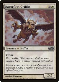 Razorfoot Griffin image