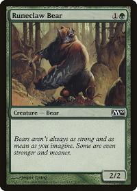 Runeclaw Bear image