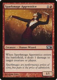 Sparkmage Apprentice image