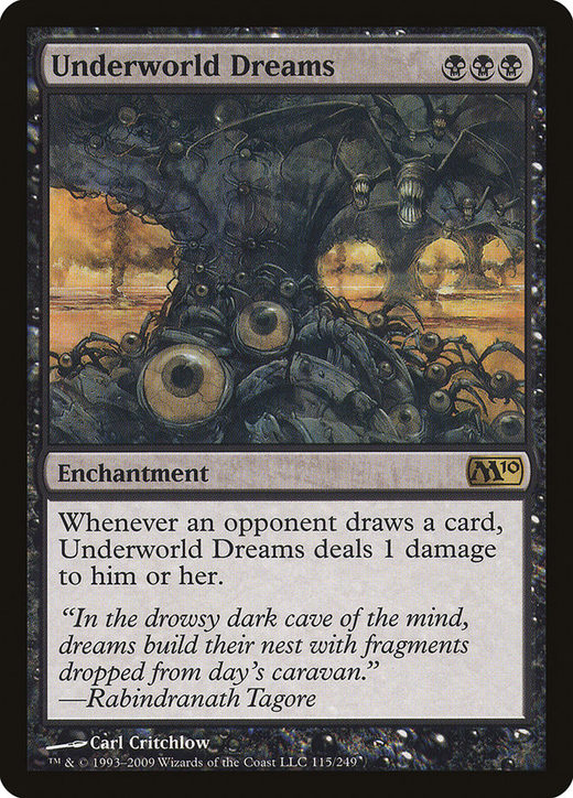 Underworld Dreams image