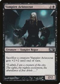 Vampire Aristocrat image