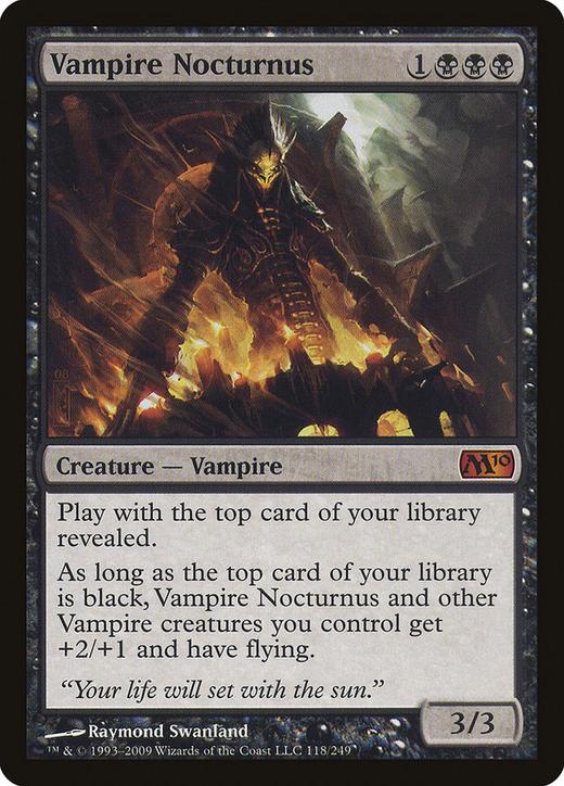 Vampire Nocturnus image