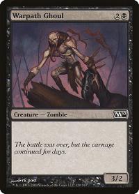 Warpath Ghoul image