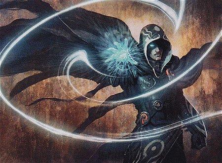 Jace's Erasure