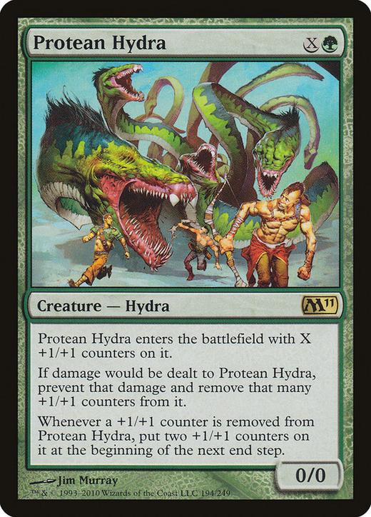 Protean Hydra image