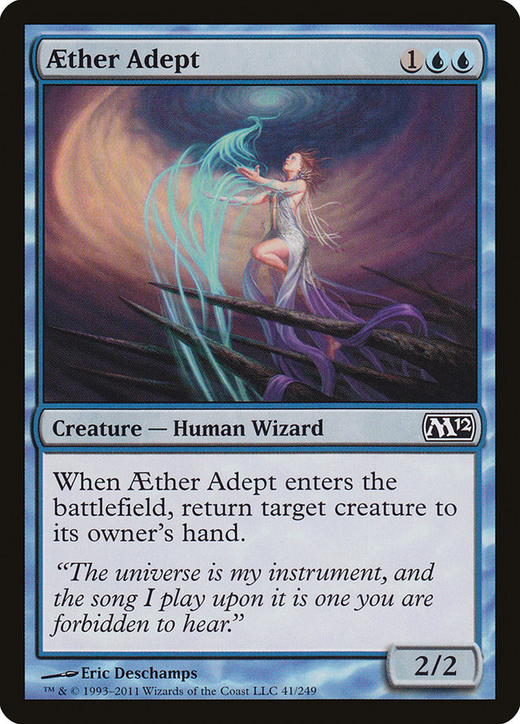 Aether Adept image