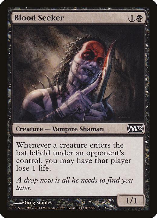 Blood Seeker image