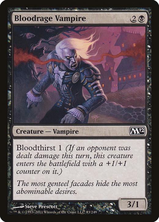 Bloodrage Vampire image