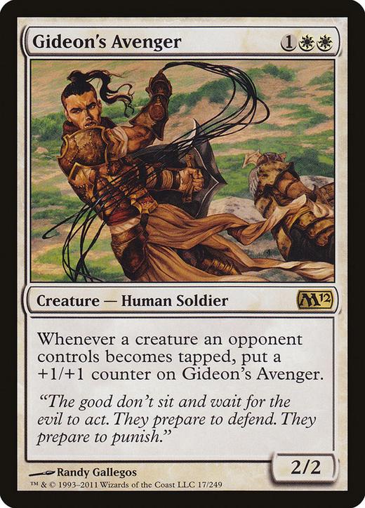 Gideon's Avenger image