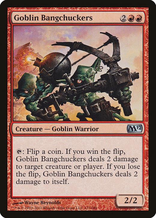 Goblin Bangchuckers image