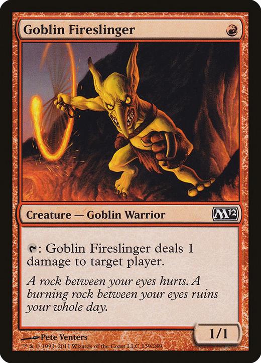 Goblin Fireslinger image