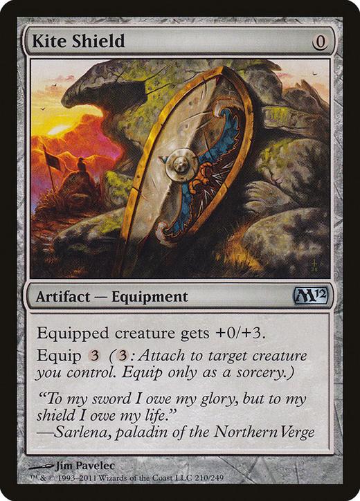 Kite Shield image