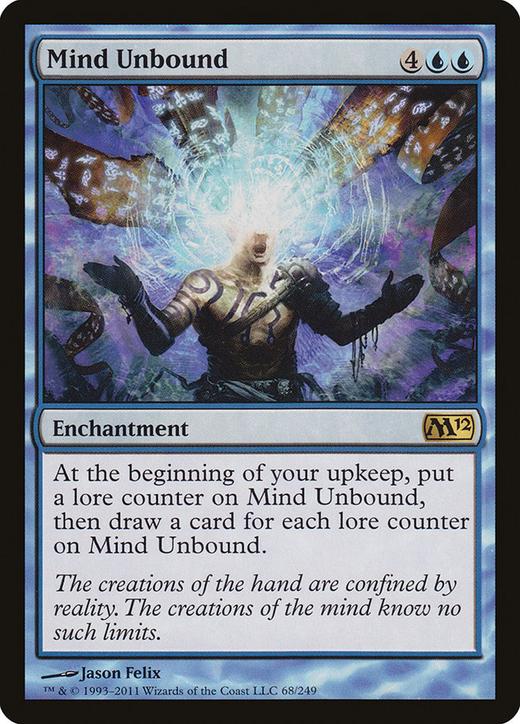 Mind Unbound image