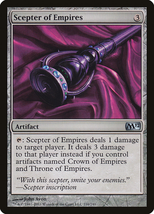 Scepter of Empires image