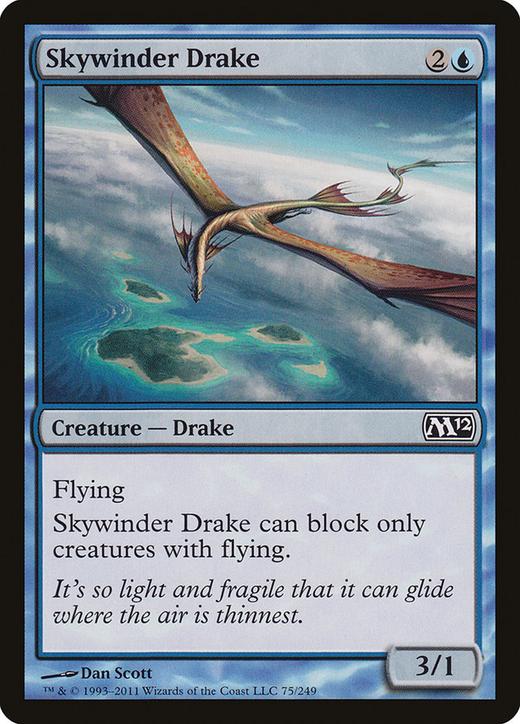 Skywinder Drake image