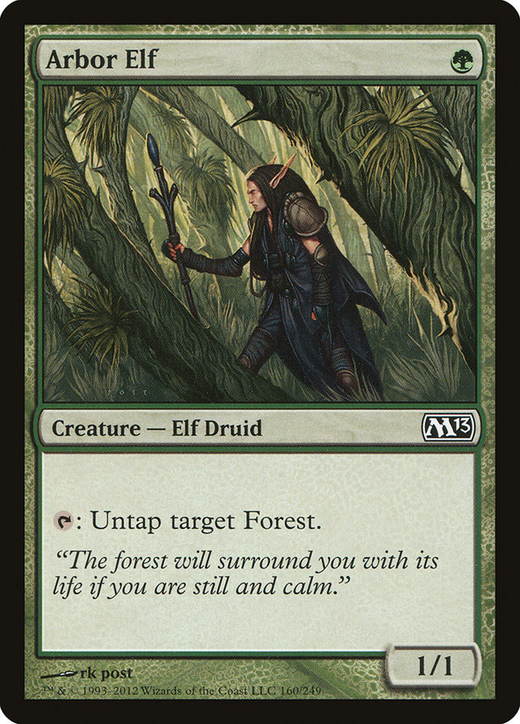 Arbor Elf image