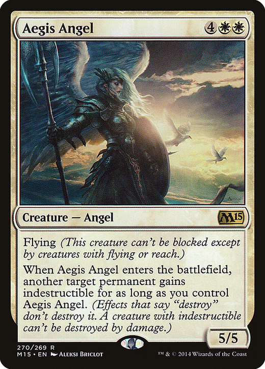 Aegis Angel image