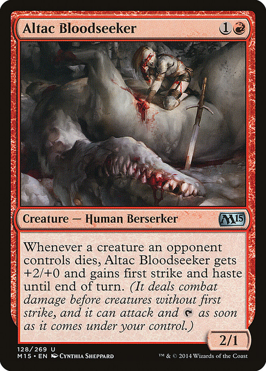 Altac Bloodseeker image