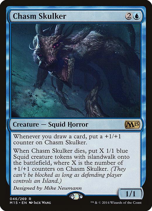 Chasm Skulker image