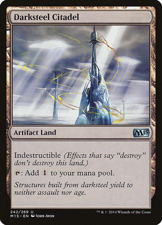 Darksteel Citadel?&width=200