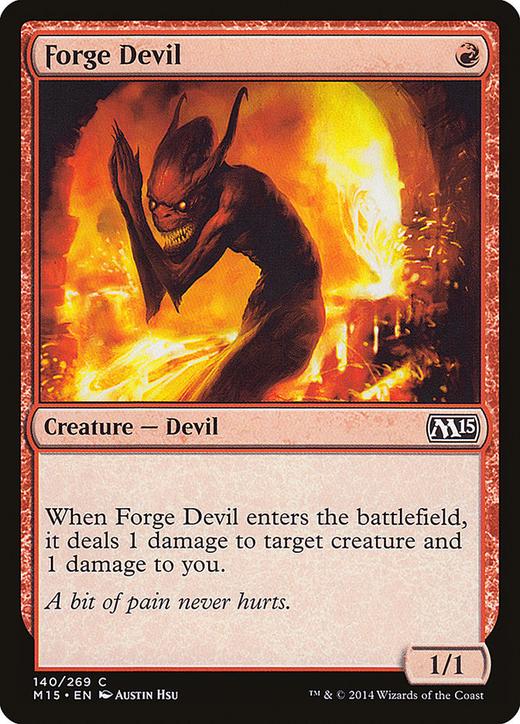 Forge Devil image