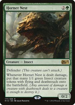 Hornet Nest image