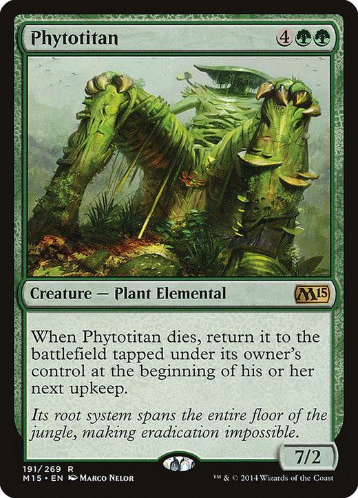 Phytotitan image