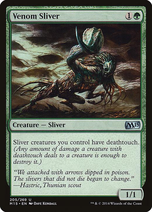 Venom Sliver image