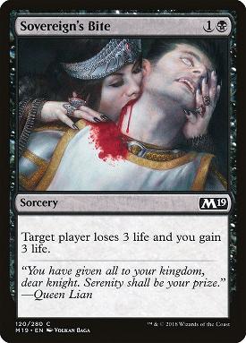 Sovereign's Bite image