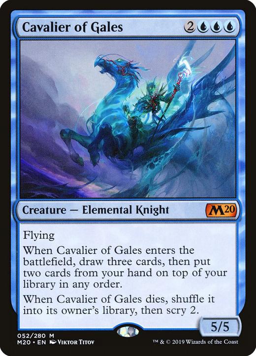Cavalier of Gales?&width=200
