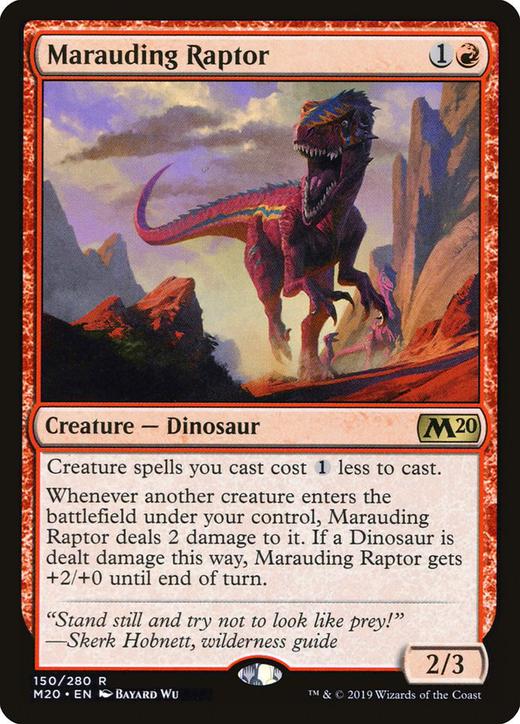 Marauding Raptor?&width=200