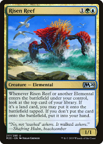Risen Reef image